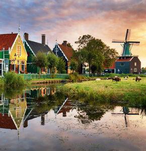 Ontdek pittoreske dorpjes